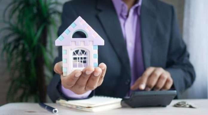 Lagen om köp av fastighet